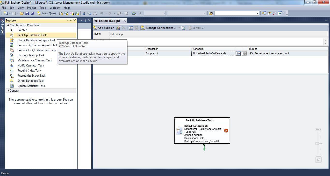backup-database-task