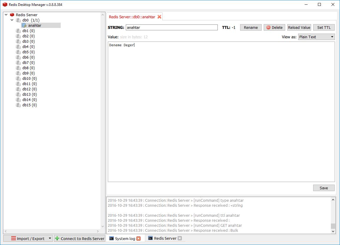 redis-desktop-manager-key